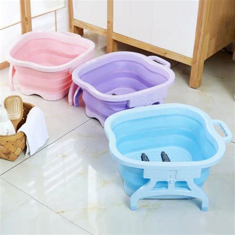 Cheap Foot Detox Bath by Get Cheap Foot Bath Barrel Aliexpress