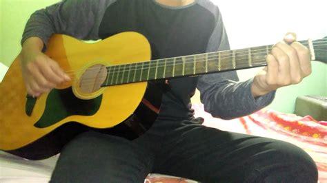 hivi orang ke hivi orang ke tiga guitar cover youtube