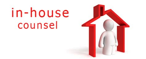 In House Counsel by Opinions On In House Counsel