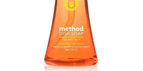 washing hair with dish soap to remove color method dish soap review