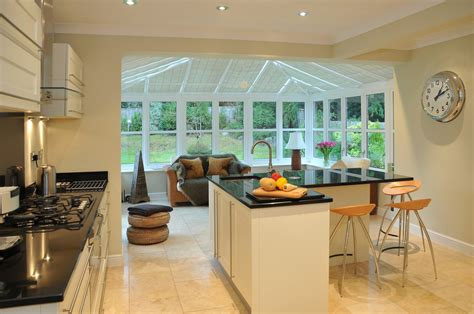 Kitchen Extensions Ideas Conservatory Extensions Conservatory Extension Ideas