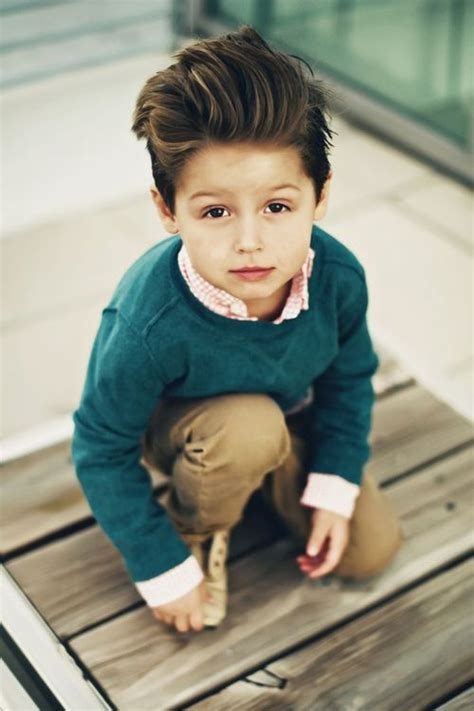 cute toddler boy hairstyles mode enfants pinterest 17 best images about peinados ni 241 o boy hairstyle on
