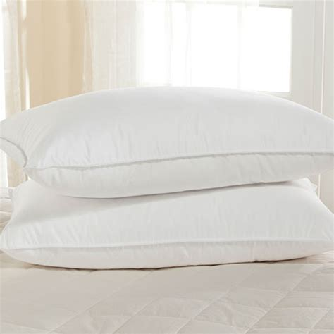Primaloft Pillows by Sealy Posturepedic 174 Primaloft 174 Pillow Pack