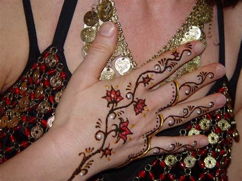 henna design with glitter new and latest glitter mehndi designs mehndi designs