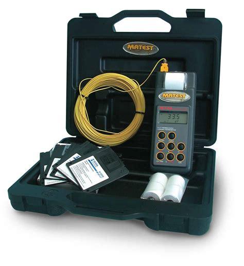 Termometer Digital Aspal thermometer