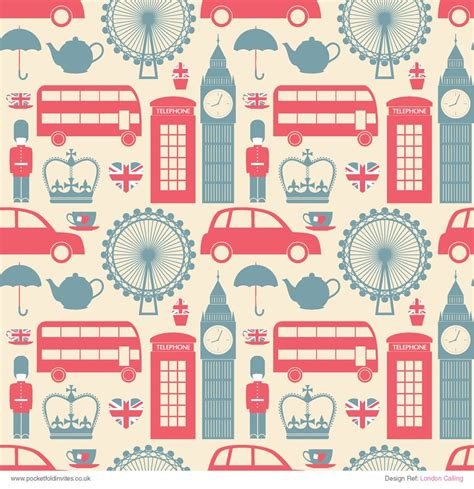 pattern making paper uk patterned paper london calling
