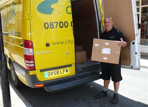 city link courier uk frames online delivery information