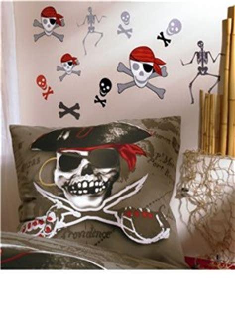 d馗o chambre pirate et corsaires housse de couette pour enfant
