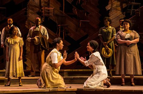 the color purple book review new york times the color purple fabulous fox theater atlanta ga