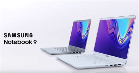 samsung notebook 9 samsung s new highlights the features of new 2019 edition samsung notebook 9 mspoweruser