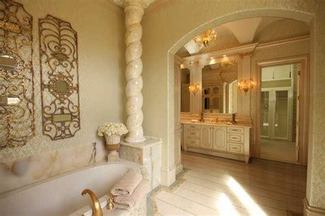italian renaissance bathroom designed  tracy rasor