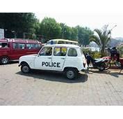 Police Car  Antananarivo Madagascar Fran&231ois Doroth&233 Flickr
