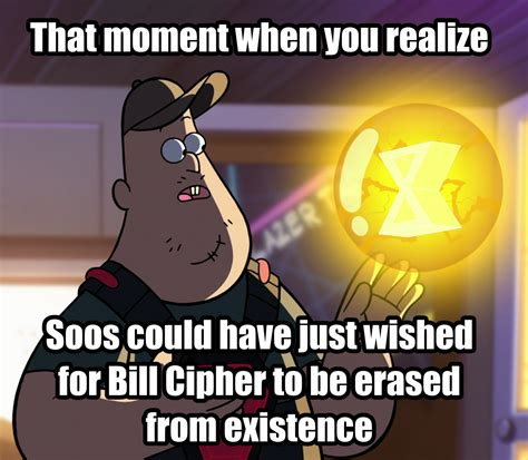 Gravity Falls Memes - time wish gravity falls know your meme