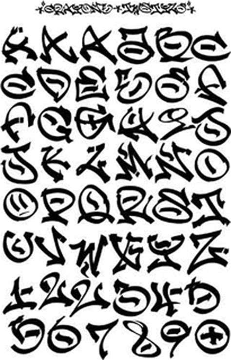 tattoo fonts bubble 53 best images about fonts graffiti on