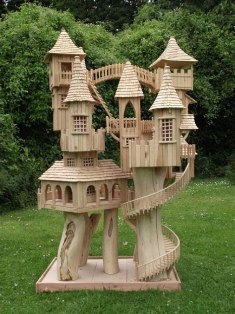 Amazing Small Houses Home Ideas 26 Amazing Bird House Designs 183 Woodworkerz