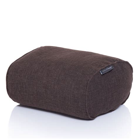 bean bag ottomans indoor bean bags ottoman bean bags chocolate