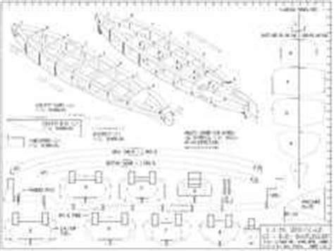 access boat plan autocad jamson