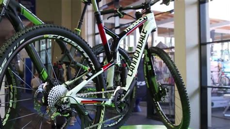 2 Türiger Kleiderschrank by Cannondale Trigger 29 Carbon 2 Trail Bike 2014 The