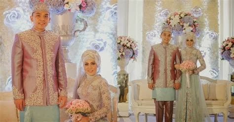 Baju Kebaya Modern By Ratu Budaya gaun pengantin muslimah kebaya modern 2017