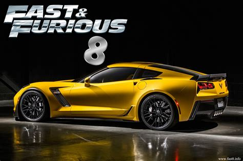 fast and furious 8 cars 8 cars that need to be in fast furious 8 the eight