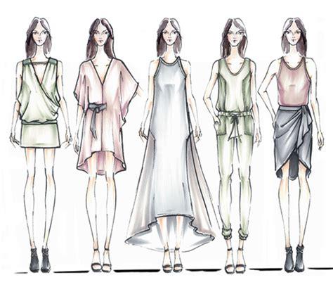 fashion illustration range intro to fashion illustration 101 womenswear series of 6 peatix