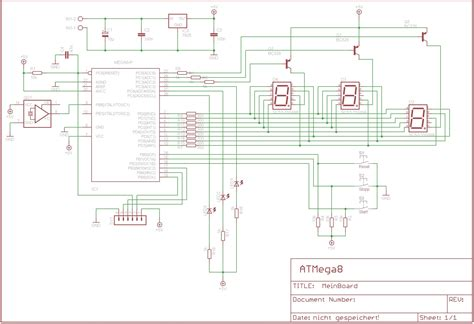 Küchenregal Selber Bauen 2271 by Anf 228 Nger Will Sich Ein Mikrocontroller Board Selbst Bauen