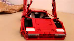 Lego Technic Lamborghini Lego Technic Lamborghini Countach 5000s