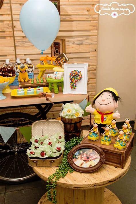 disney up themed birthday party kara s party ideas disney s up inspired birthday party