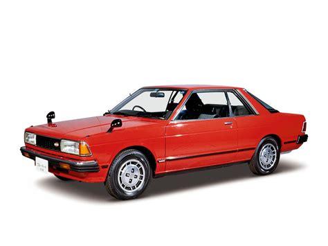 nissan bluebird nissan bluebird coupe 910 1 9i 109 hp