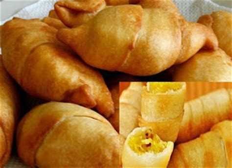 cara membuat kue molen cara membuat kue molen pisang dan resepnya one