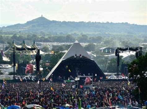 In Glastonbury 20 of the best festivals to look forward to in 2016