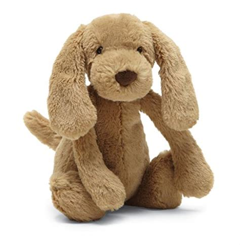 jellycat bashful puppy jellycat bashful toffee puppy small 7 inches food beverages tobacco food items