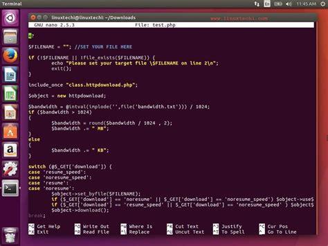 best text editors top 10 text editors for linux desktop