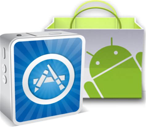 apple store app for android android security vs ios security android authority