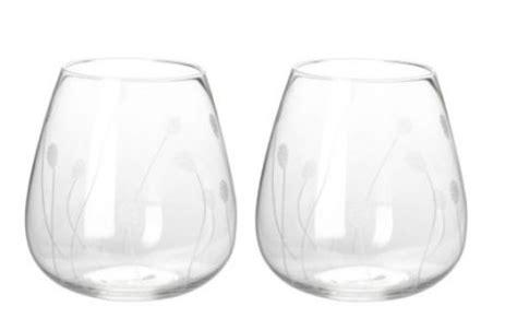 ikea bicchieri acqua apparecchiare la tavola