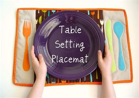 placemat tutorial from guest vanessa of punkin patterns noodlehead