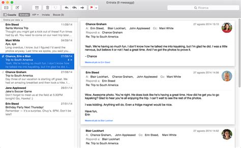 email layout nederlands uso di mail sul mac supporto apple