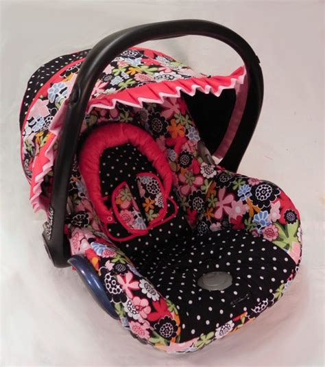 Handmade Baby Car Seat Covers - 25 best images about baby car seat on