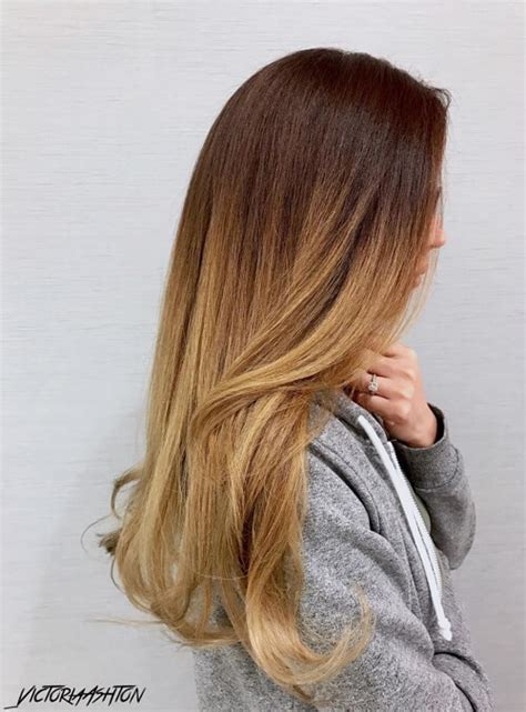 Ombre Hairstyles by 38 Top Ombre Hair Color Ideas Trending For 2018