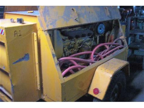 air compressors  davey permavane portable air compressor