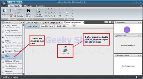 Maltego Email Search How To Use Maltego Casefile In Kali Linux Hack The