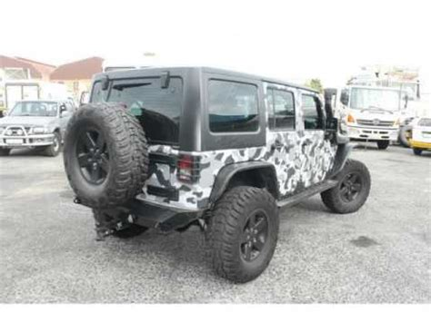 Jeep Wrangler Tyres For Sale 2012 Jeep Wrangler 3 6 Rubicon With 35 Inch Mud Terrain