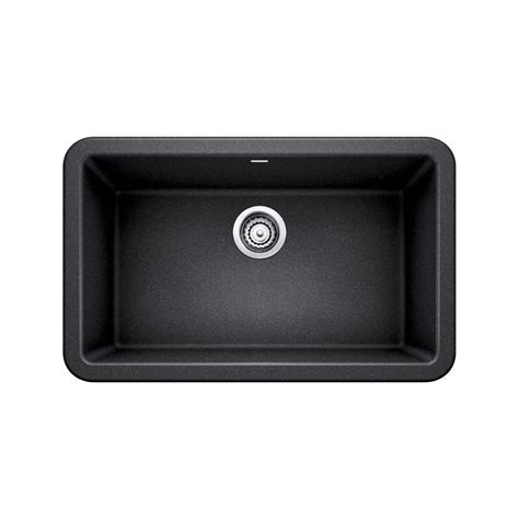 blanco 30 apron sink blanco 401831 ikon 30 apron front single undermount