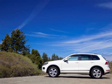 best comfortable suv 10 most comfortable suvs