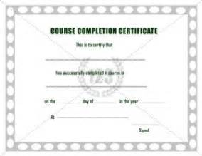 aha template for 3 card course completion card 502 best images about certificate template on