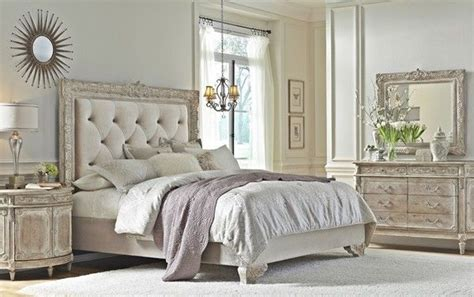 accentrics home  pulaski furniture ardenay bedroom inspired french chateau style