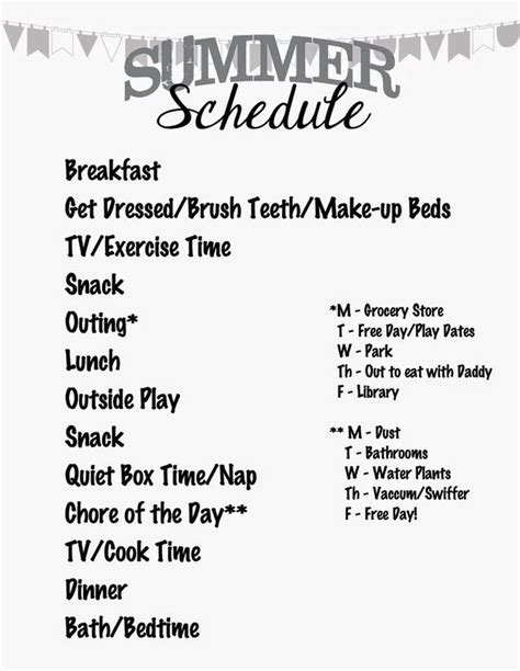 100 Ideas To Try About Screen Time Chore Chart For Kids Chore Ideas And Behavior Contract Free Summer C Schedule Template