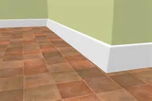 Floor Molding Ideas 412 Splay Base Moulding 5 8 X 2 1 4 Lumber