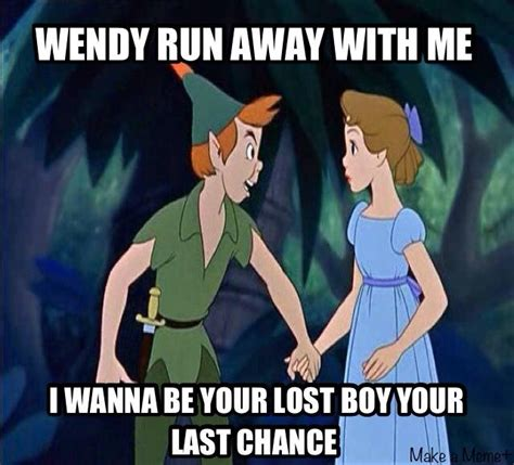 Peter Meme - peter pan all time low meme by lavender817 on deviantart