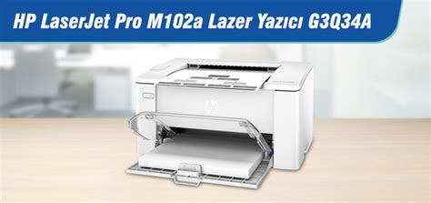 Hp Laserjet Pro M102a Pengganti P1102 hp laserjet pro m102a ile efsane geri d 246 n 252 yor avansas